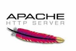Apache中如何设置默认首页?