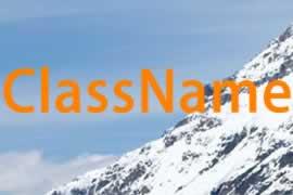 javascript中ClassName属性的详解与实例