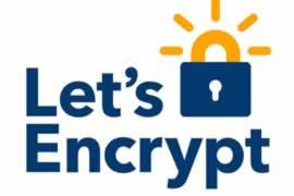 给Nginx服务器配置Let's encrypt的SSL证书