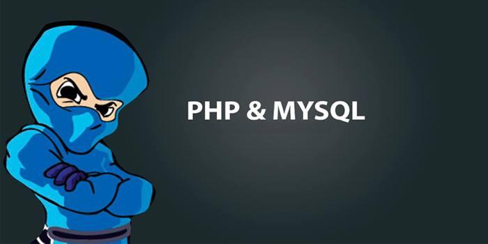 PHP连接MYSQL数据库的3种常用方法