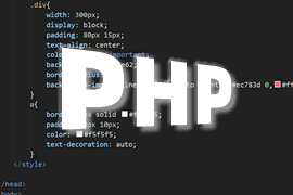 php 'Cannot use object of type stdClass as array'错误解决方法